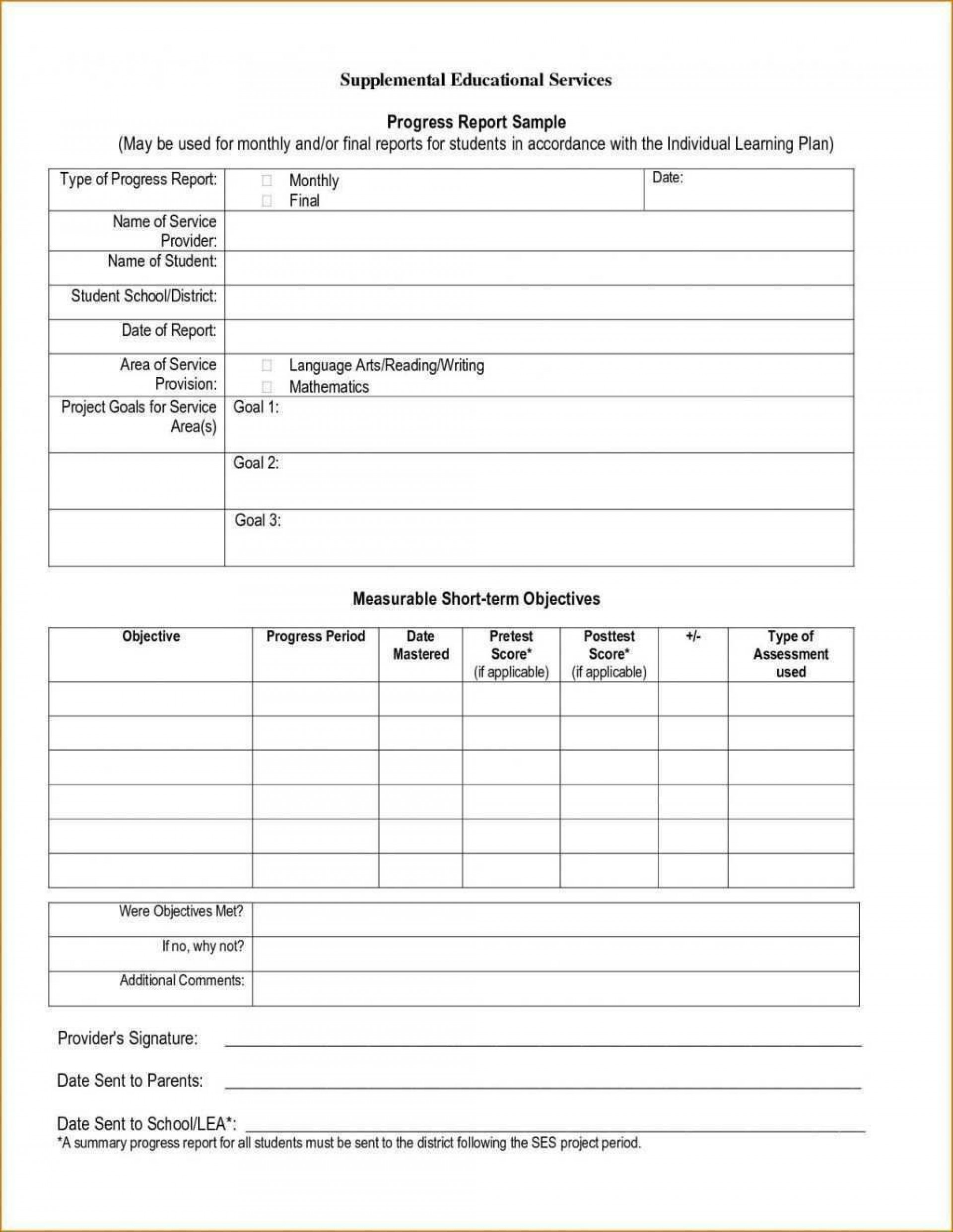 004 Unique Middle School Report Card Template Free Image 1920