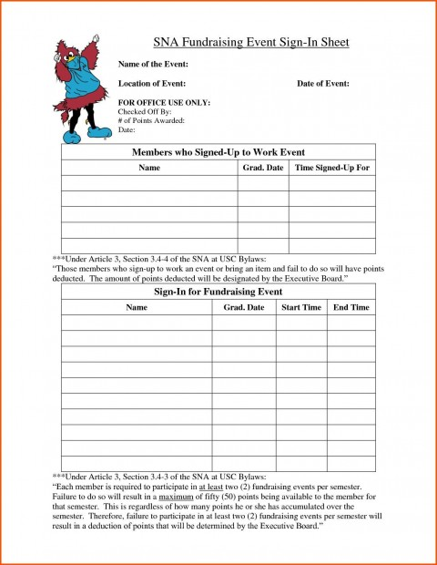 004 Unique Office Visitor Sign In Sheet Template Picture 480