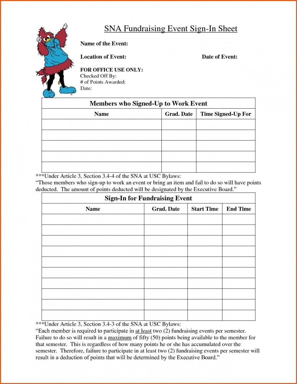 004 Unique Office Visitor Sign In Sheet Template Picture 960
