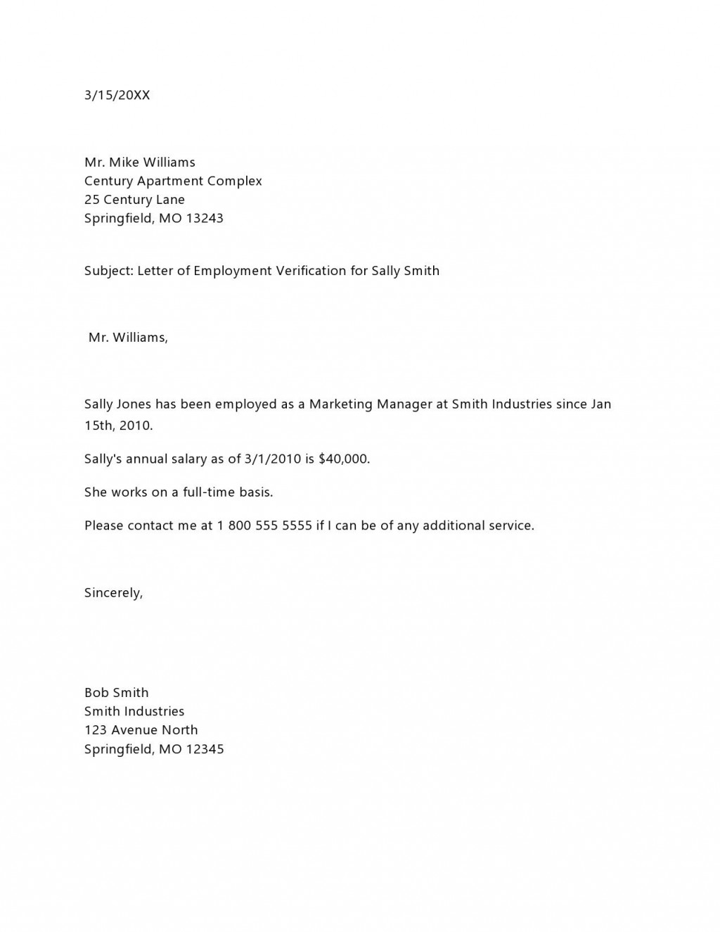 004 Unique Proof Of Employment Letter Template Doc Idea  Confirmation Document SampleLarge