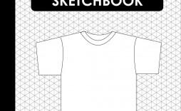 004 Unique T Shirt Template Design Picture  Psd Free Download Editable