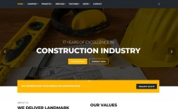 004 Unusual Bootstrap Responsive Professional Website Template Free Download Highest Quality
