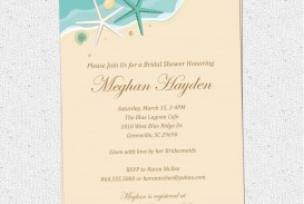 004 Unusual Free Couple Shower Invitation Template Download Photo
