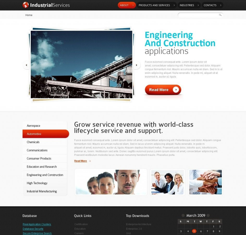004 Unusual Free Html5 Web Template Design  Responsive With Navigation Css3 BootstrapLarge