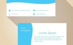 004 Unusual Simple Visiting Card Template Concept  Templates Busines Psd Design File Free Download