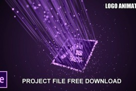 004 Wonderful Adobe After Effect Logo Template Free Download Concept  Cs4 Pack Cs5 Intro Animation