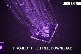 004 Wonderful Adobe After Effect Logo Template Free Download Concept  Cs6 Wedding Invitation Cs5 Intro