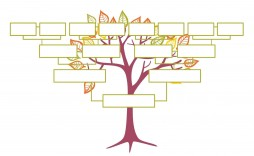 004 Wonderful Editable Family Tree Template Online Free Highest Clarity