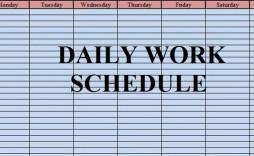 004 Wonderful Excel Work Planner Template High Def  Microsoft Monthly Schedule Plan Scheduling