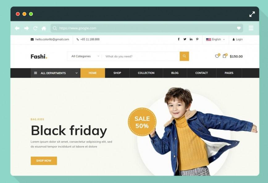 004 Wonderful Free E Commerce Website Template Highest Quality  Ecommerce Github Php Wordpres