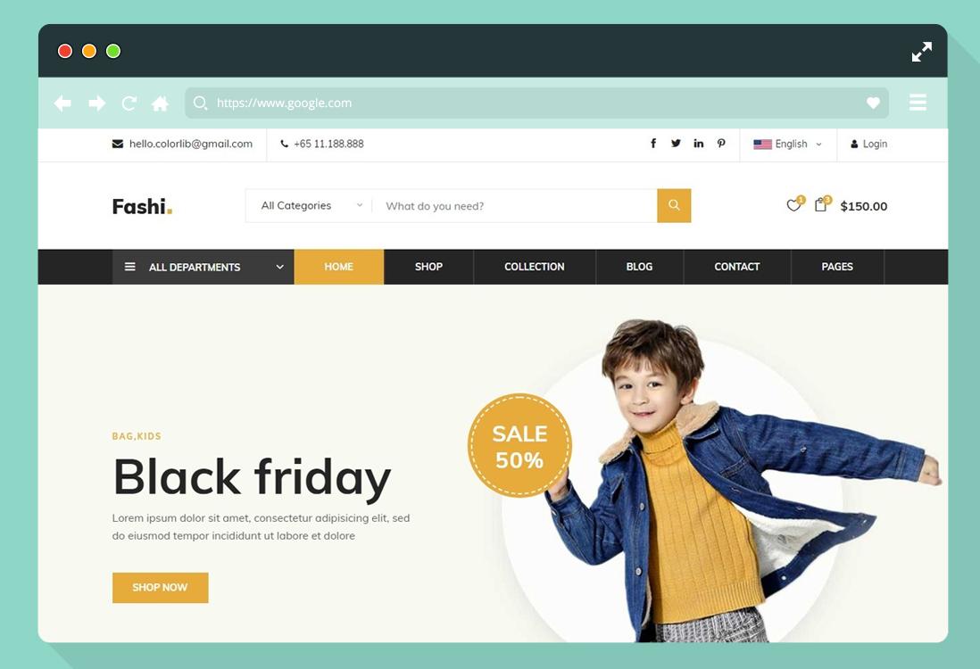 004 Wonderful Free E Commerce Website Template Highest Quality  Ecommerce Html Cs Bootstrap PhpFull