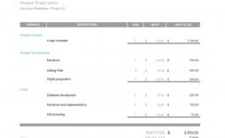 004 Wonderful Freelance Designer Invoice Template Concept  Web Creative Uk