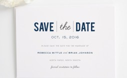 004 Wonderful Save The Date Word Template Idea  Free Birthday For Microsoft Postcard Flyer