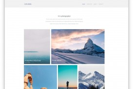 004 Wonderful Simple Web Page Template Photo  Html Website Free Download In Design Using And Cs