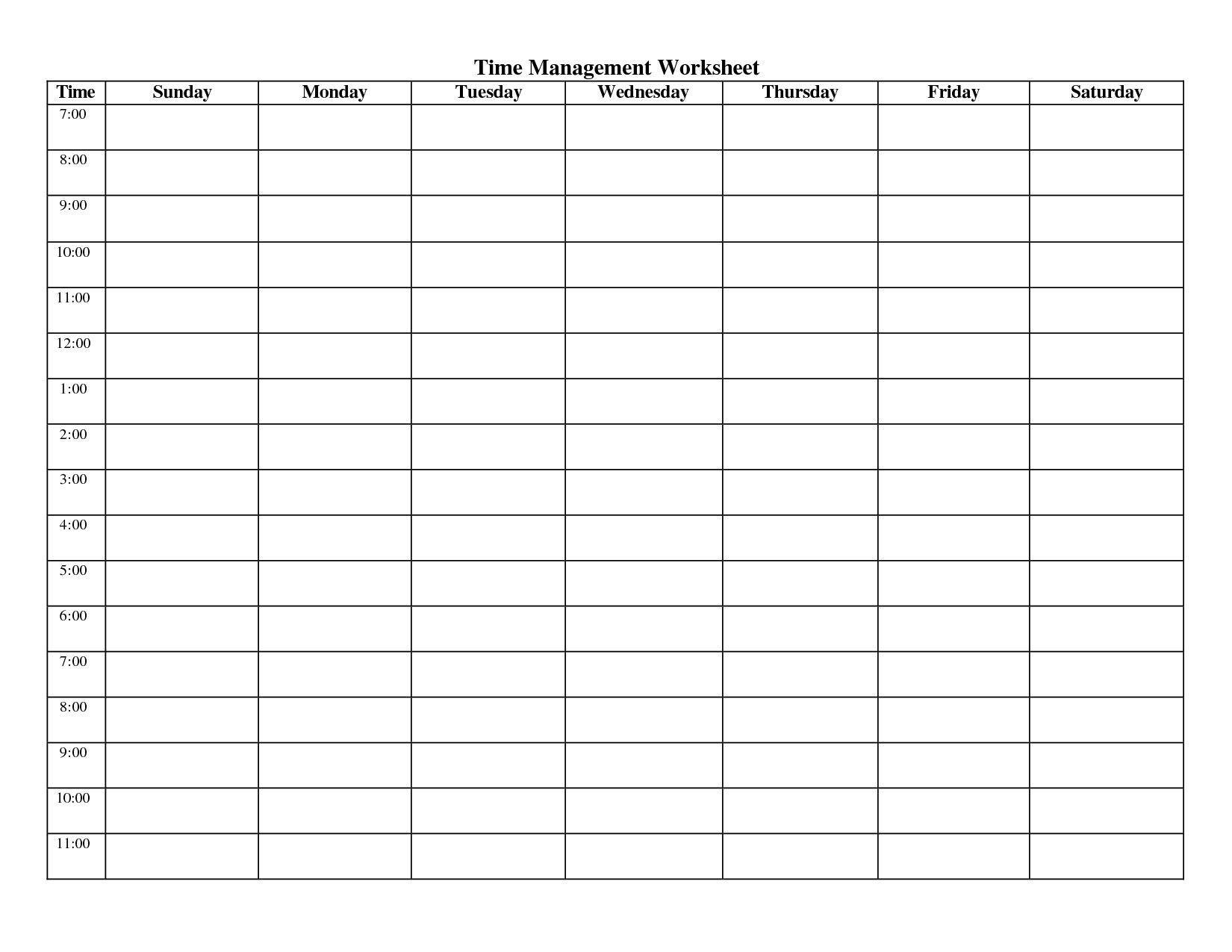 004 Wondrou 24 Hour Calendar Template Design  Excel Weekly ShiftFull