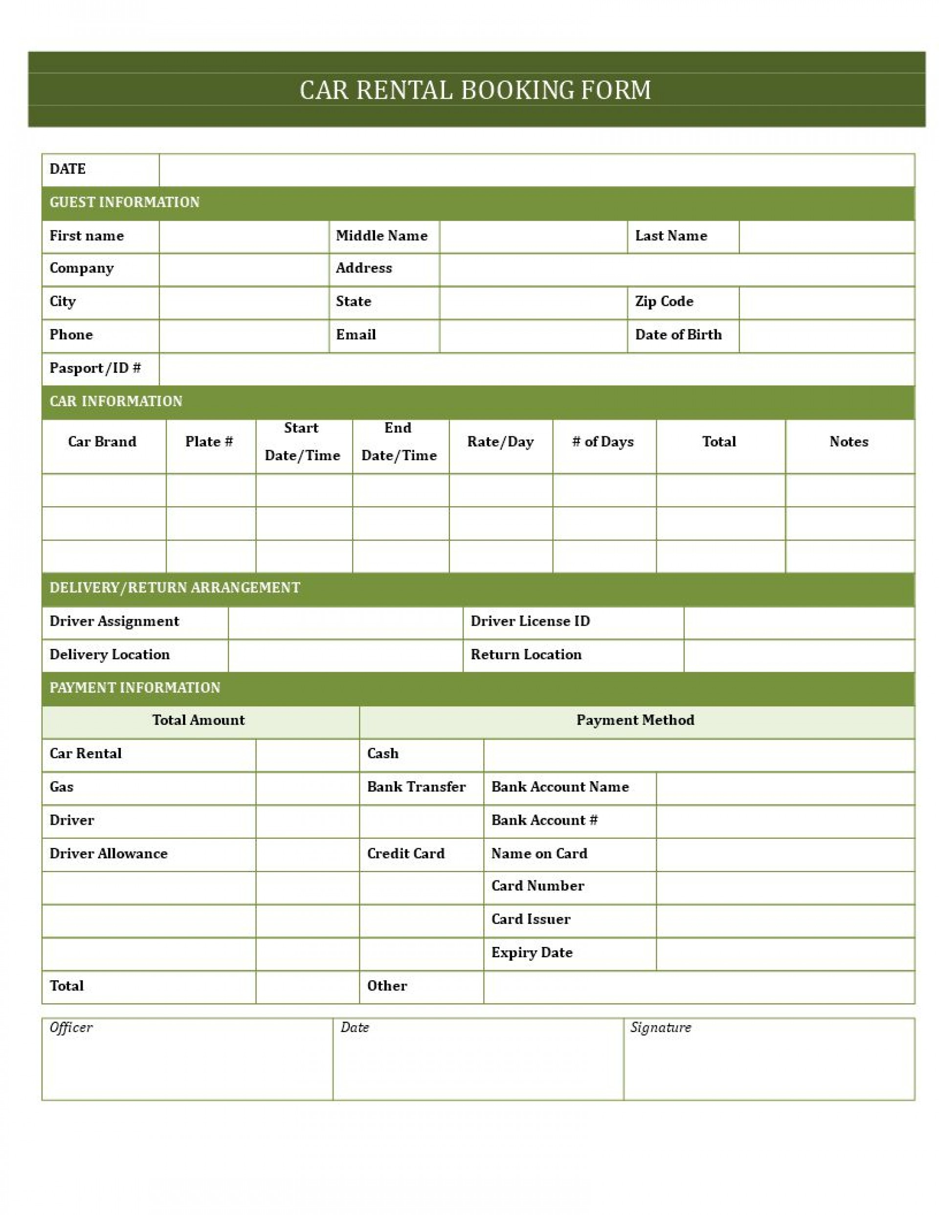 004 Wondrou Car Rental Agreement Template Sample  Vehicle Rent To Own South Africa Singapore1920