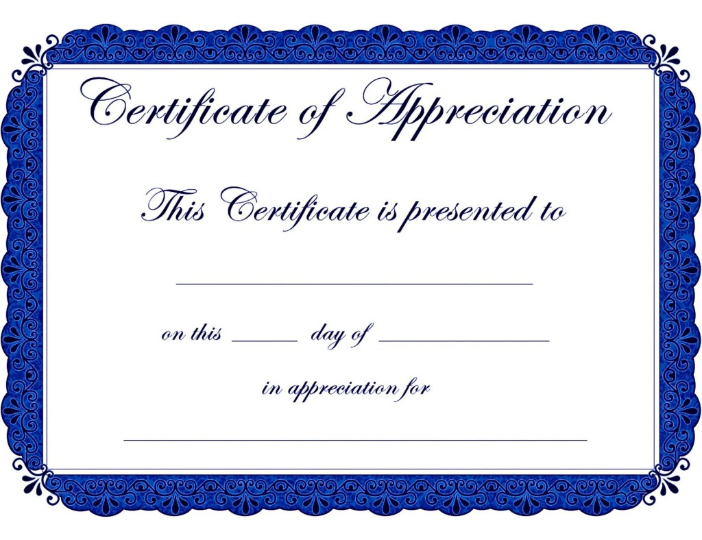 004 Wondrou Certificate Of Award Template Word Free Highest Quality Large
