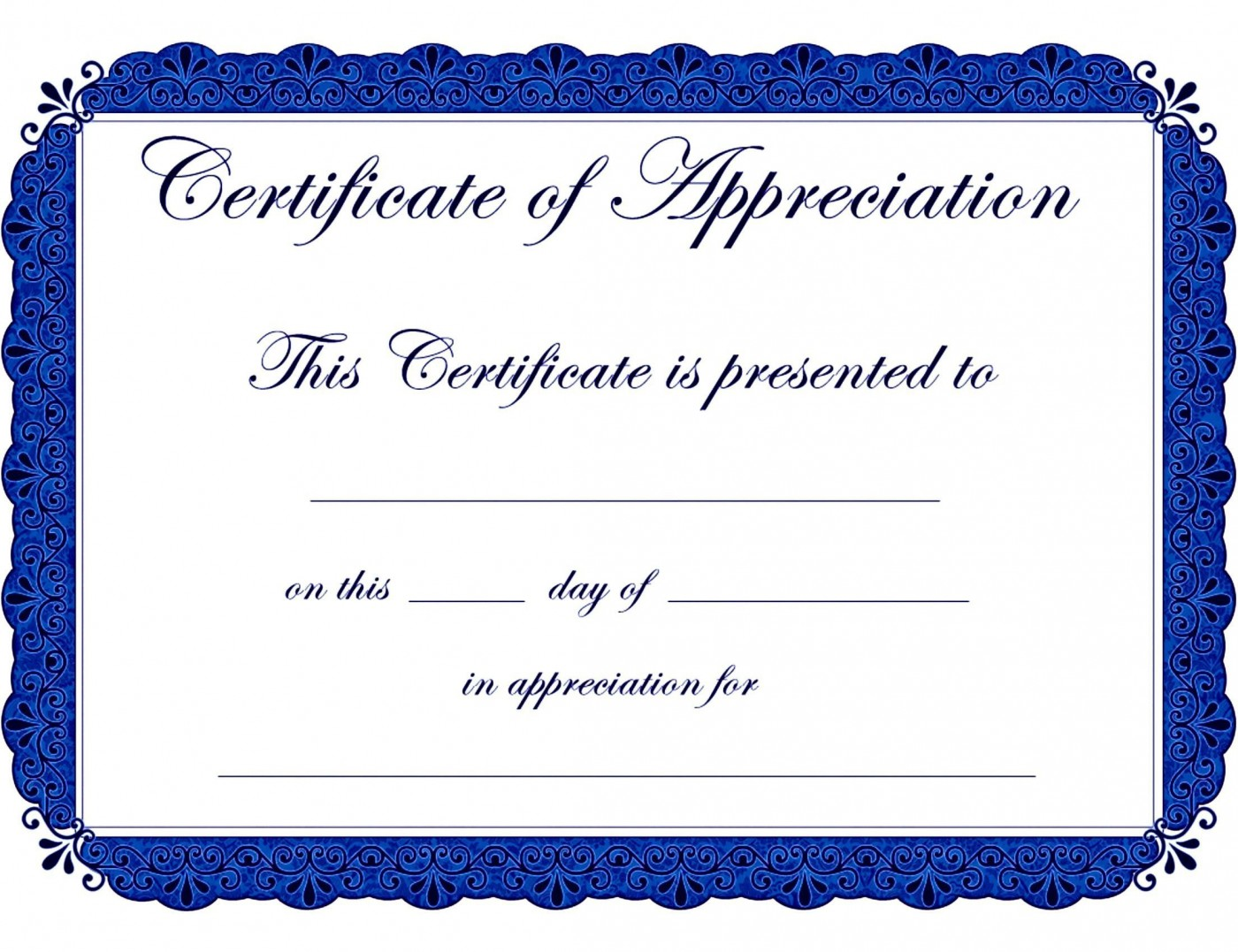 004 Wondrou Certificate Of Award Template Word Free Highest Quality 1400