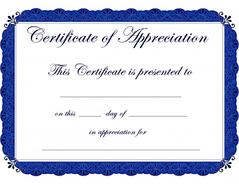 004 Wondrou Certificate Of Award Template Word Free Highest Quality 480