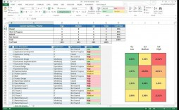 004 Wondrou Excel Project Management Template High Resolution  With Dependencie Gantt Schedule Creation Microsoft Office