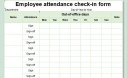 004 Wondrou Free Employee Sign In Sheet Template Highest Clarity  Printable Visitor Temperature Log Time