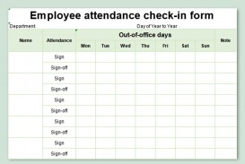 004 Wondrou Free Employee Sign In Sheet Template Highest Clarity  Schedule Pdf Weekly Timesheet Printable