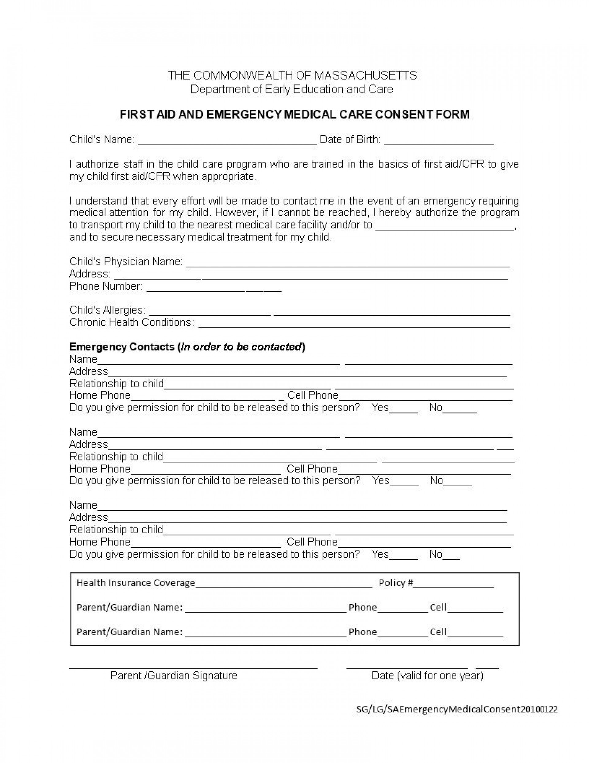 004 Wondrou Medical Consent Form Template Highest Clarity  Templates Free1920