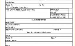 004 Wondrou New Customer Application Form Template Design  Account Uk Credit Australia Request