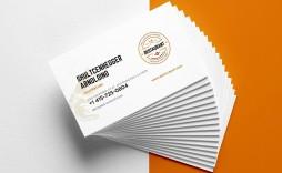 004 Wondrou Staple Busines Card Template Word Highest Quality