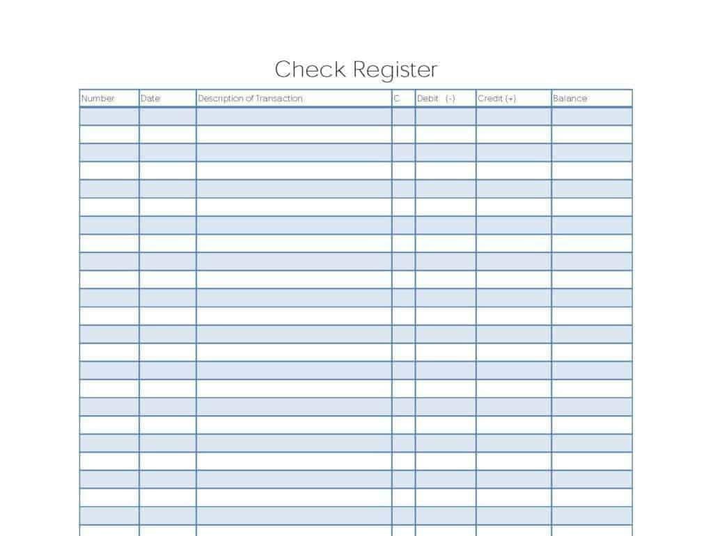 005 Amazing Checkbook Register Template Excel Design  Check 2007 Balance 2003Large