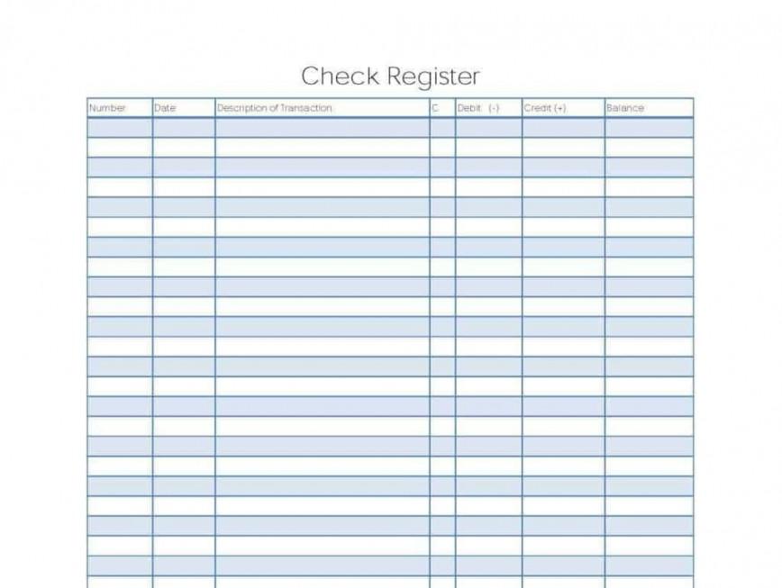 005 Amazing Checkbook Register Template Excel Design  Balance Spreadsheet Running