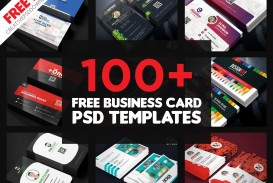 005 Amazing Free Adobe Photoshop Busines Card Template Highest Clarity  Download