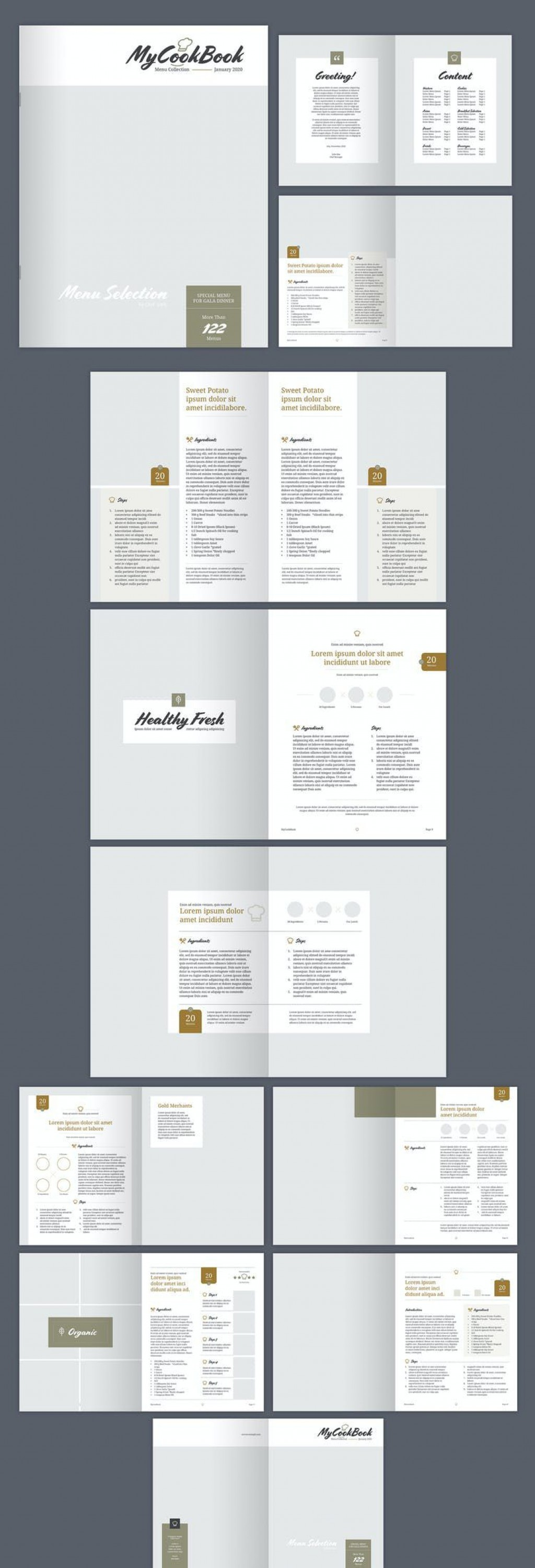 005 Amazing Free Photo Book Template High Resolution  TemplatesLarge