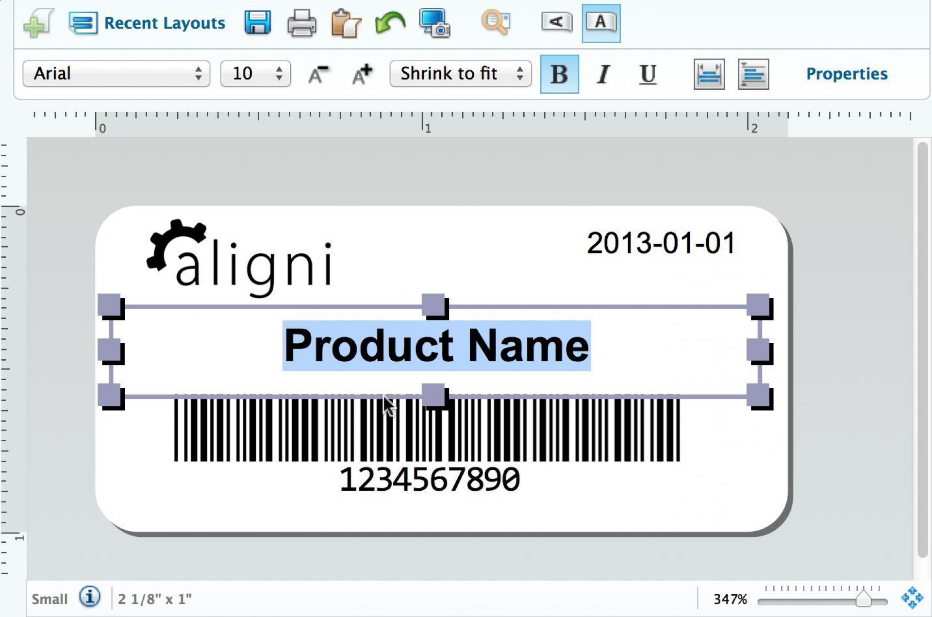 005 Amazing Label Template In Word 2013 Photo  Cd How To Create A1920