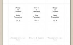 005 Amazing Microsoft Word Invitation Template 4 Per Page Design