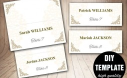 005 Amazing Microsoft Word Place Card Template Highest Quality  Folded Free Name Busines Download