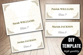 005 Amazing Microsoft Word Place Card Template Highest Quality  Table Free Print Name