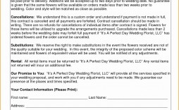 005 Amazing Wedding Videography Contract Template Highest Clarity  Free