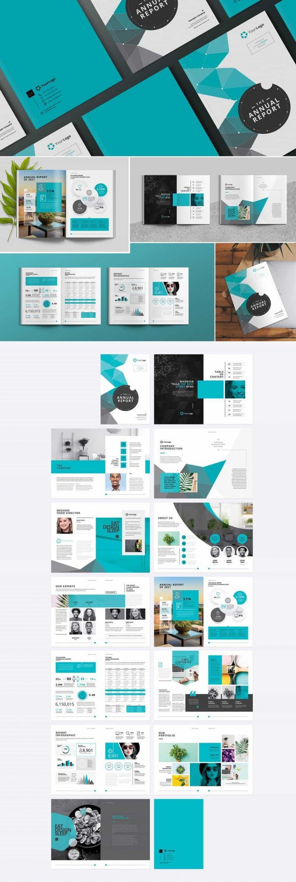 005 Archaicawful Annual Report Design Template Photo  Templates Word Timeles Free Download InLarge