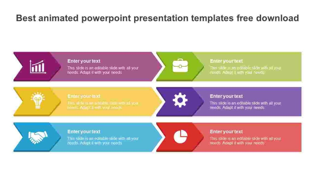 005 Archaicawful Free 3d Animated Powerpoint Template Download Inspiration  2017 2016 TinypptLarge
