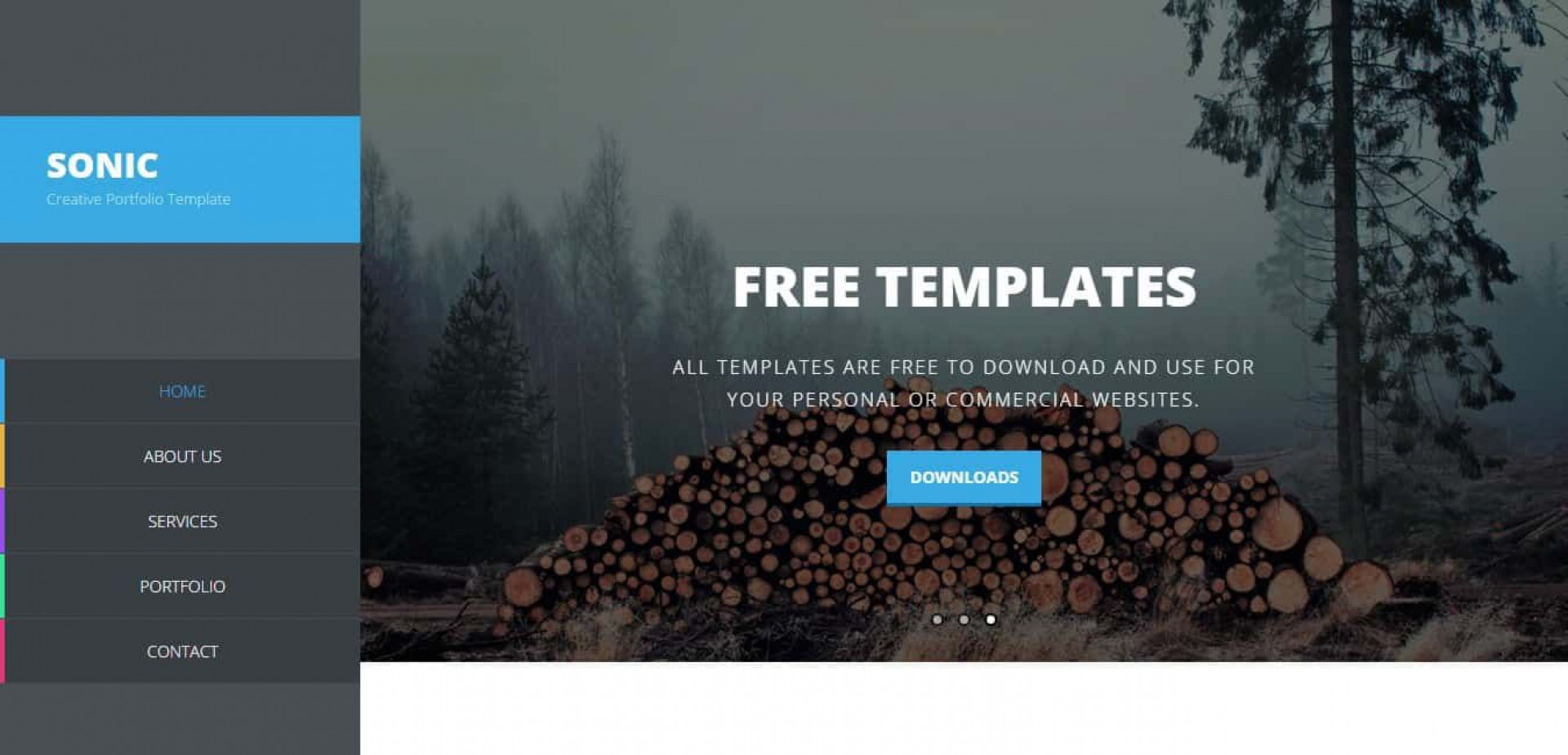 005 Archaicawful Free Website Template Dreamweaver High Definition  Ecommerce Download Construction Html1920