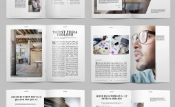 005 Archaicawful Indesign Magazine Template Free High Definition  Cover Download Indd Cs5