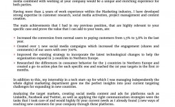 005 Archaicawful It Cover Letter Template Concept  Manager Job Uk Application