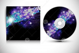 005 Archaicawful Music Cd Cover Design Template Free Download Highest Quality