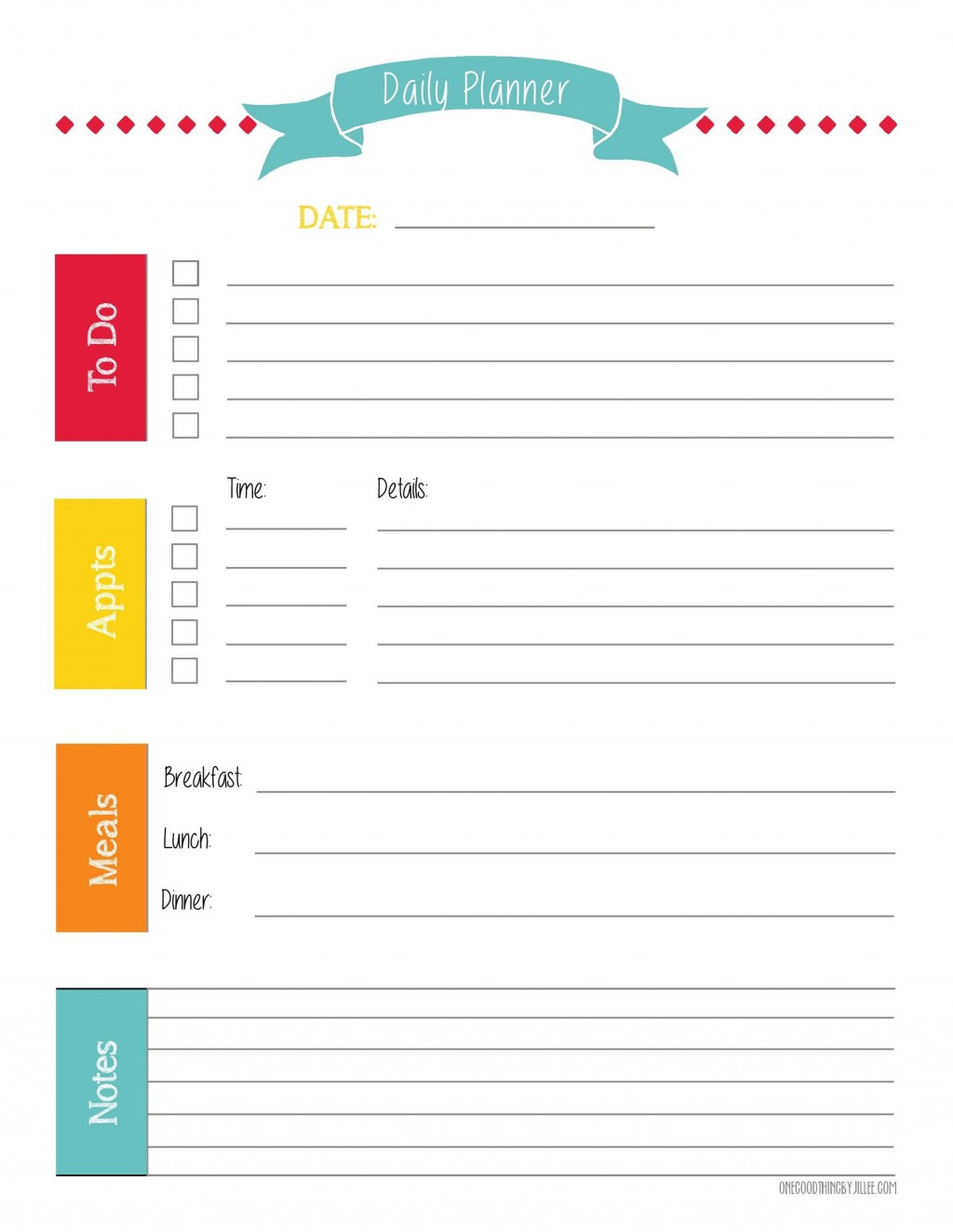 005 Archaicawful Real Estate Daily Planner Template Highest Quality Large