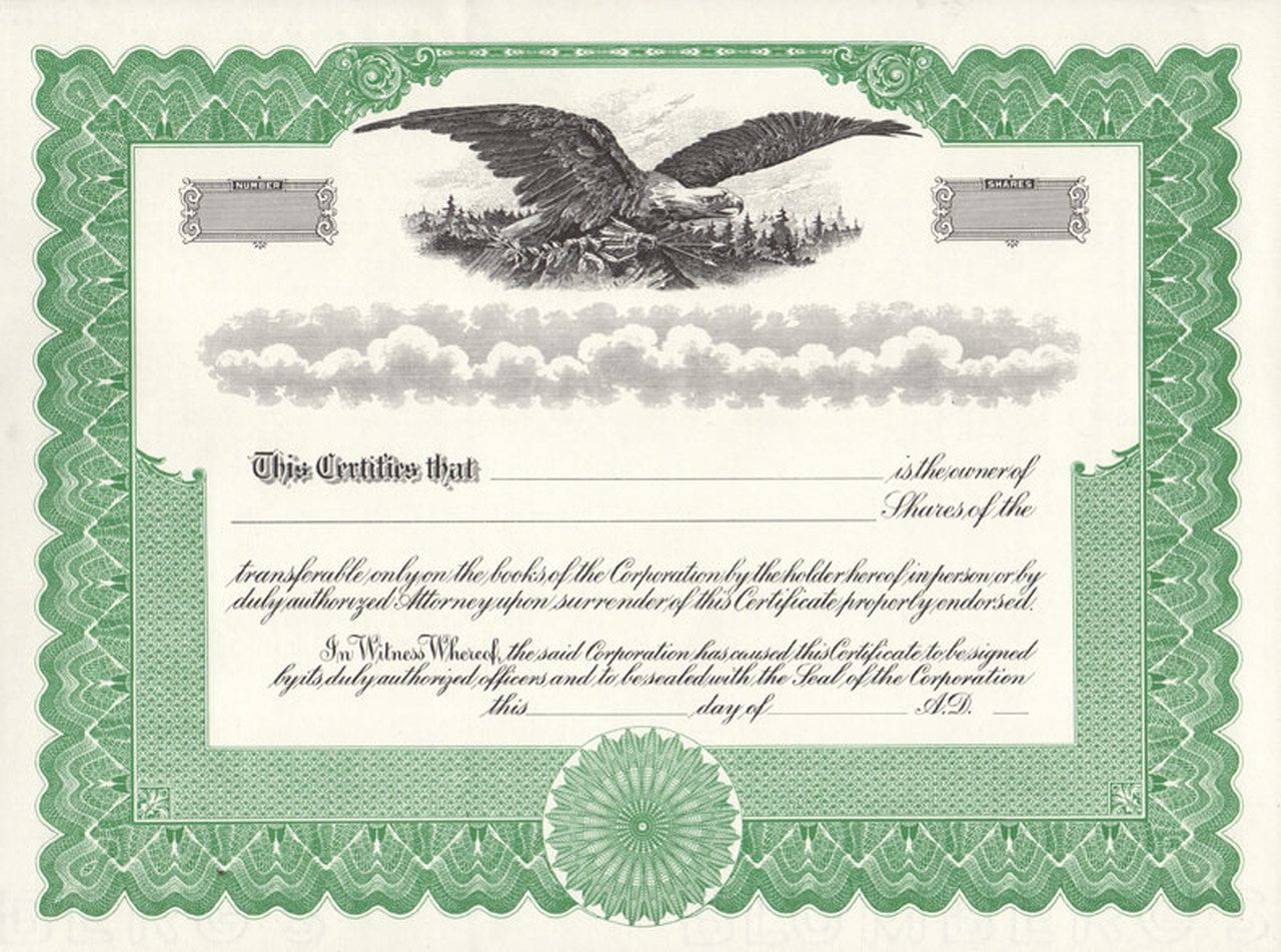 005 Archaicawful Stock Certificate Template Word High Resolution  MicrosoftFull