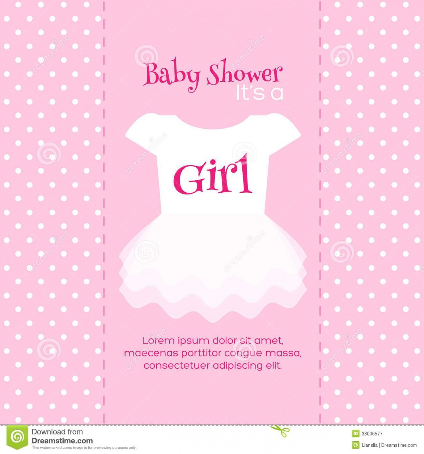 005 Astounding Baby Shower Invitation Card Template Free Download Concept  Indian1400