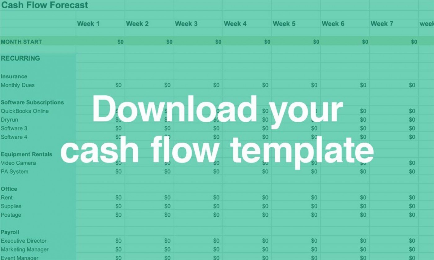 005 Astounding Cash Flow Template Excel Free Photo  Statement Download Format In1400