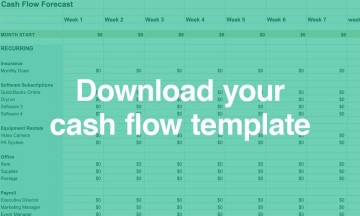 005 Astounding Cash Flow Template Excel Free Photo  Statement Download Format In360
