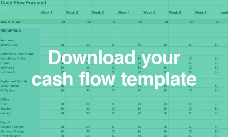 005 Astounding Cash Flow Template Excel Free Photo  Statement Download Format In960